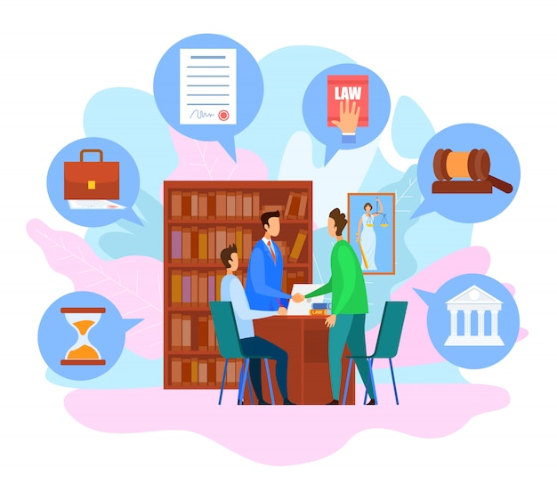 Konsultacje biuro prokuratora