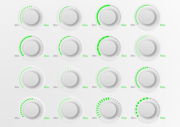 Kontrola głośności