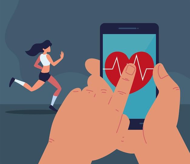 Kontrola zdrowia fizycznego