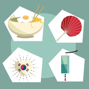 Koreańska tradycja i kultura