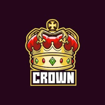 Korona król królewski książę biżuteria księżniczka