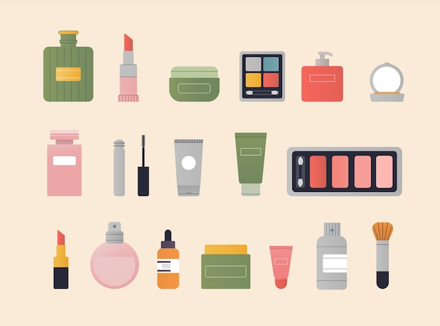 Kosmetyk pielęgnacyjny