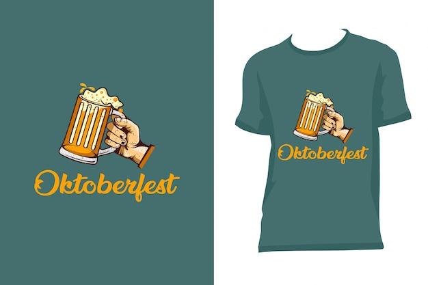 Koszulka oktoberfest