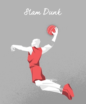 Koszykarz skoki projekt
