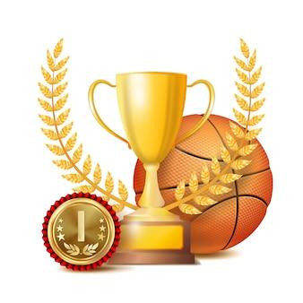 Koszykówka award