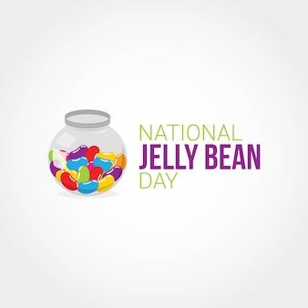 Krajowy dzień jelly bean