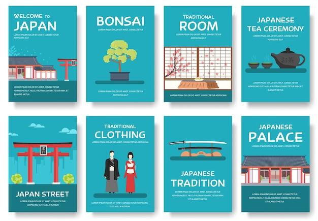 Krajowy przewodnik turystyczny po japonii towarów