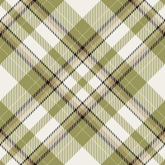 Kratę tekstylny kratę wzór