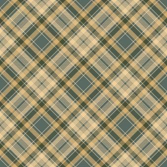 Kratka tekstura tkanina kratka wzór kratki
