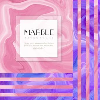 Kreatywne creative teksturowanej tło marmuru