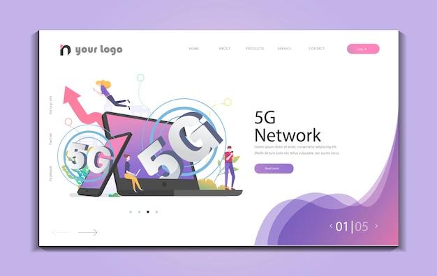 Kreatywne projekty szablonów witryn