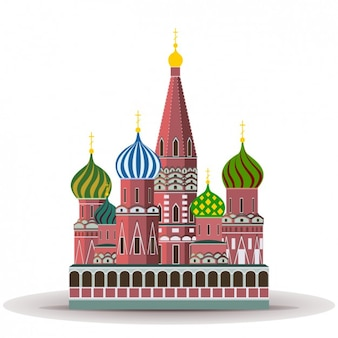 Kreml katedra