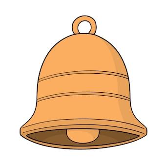 Kreskówka dzwon