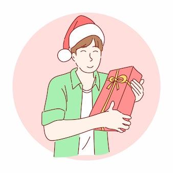 Kreskówka o tematyce bożonarodzeniowej