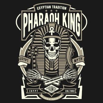 Król faraona