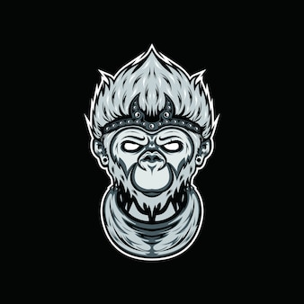 Król małp