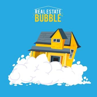 Kryzys bańki na rynku nieruchomości