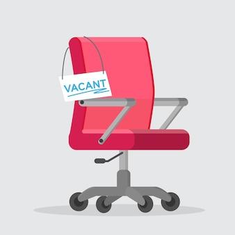 Krzesło biurowe pracy