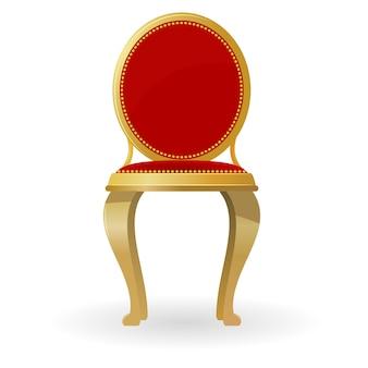 Krzesło retro