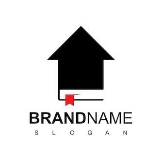 Książka edukacja logo
