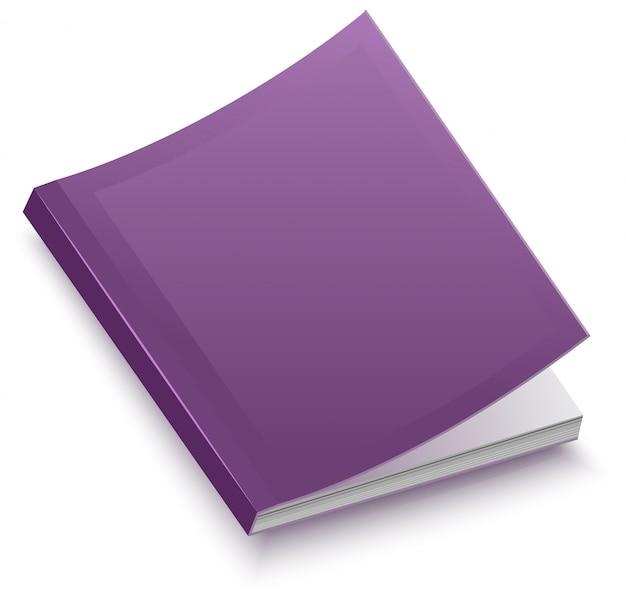 Książka w miękkiej oprawie