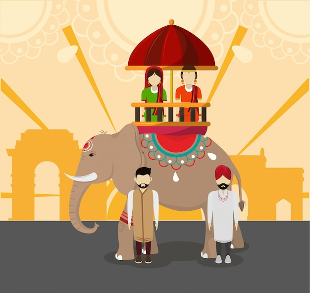 Kultura indii i podróże