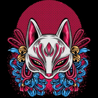 Kultura japonii w kitsune