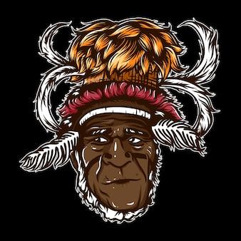 Kultura papua