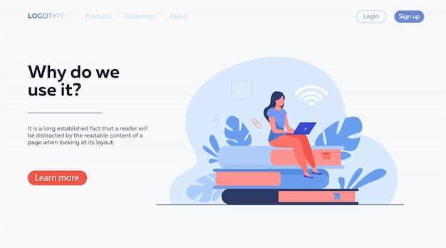 Kursy online i koncepcja studenta