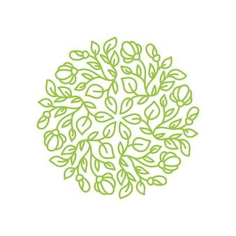 Kwiat logo