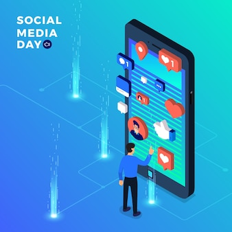 Łączenie ludzi dzięki najnowocześniejszej technologii.