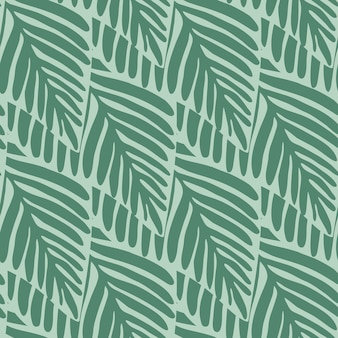 Lato natura dżungla wzór. egzotyczna roślina. tropikalny wzór, liście palmowe bezszwowe tło kwiatowy.