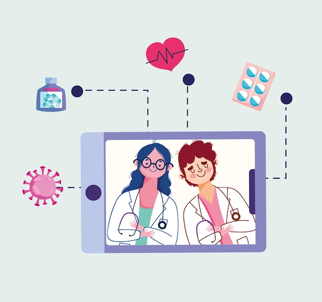 Lekarze na ekranie