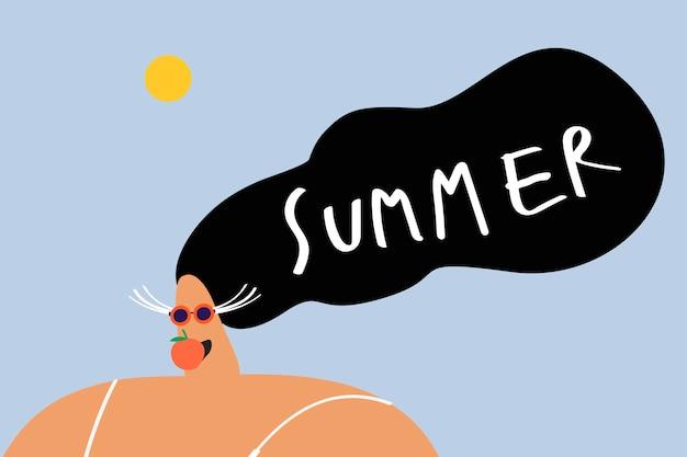 Letni powiew