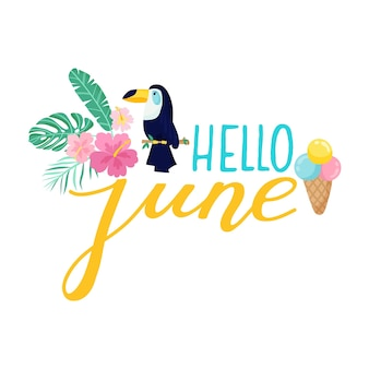 Letnie etykiety, logo, ręcznie rysowane tagi i elementy ustawione na letnie wakacje, podróże, wakacje na plaży, słońce. ilustracja wektorowa.