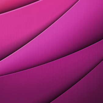 Liliowy backgrop z gradientową siatką, ilustracji