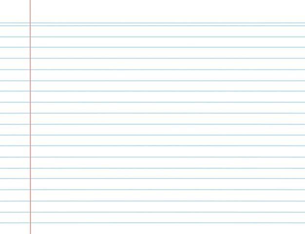 Linia papieru