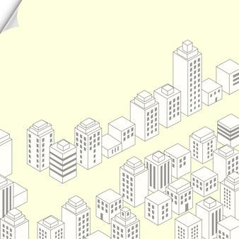 Liniowe miasto