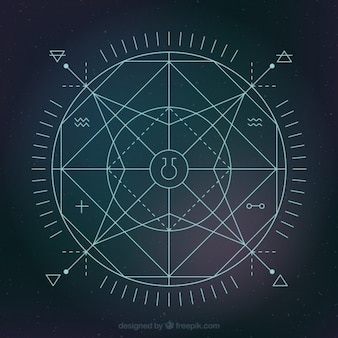 Liniowy abstrakcyjny symbol