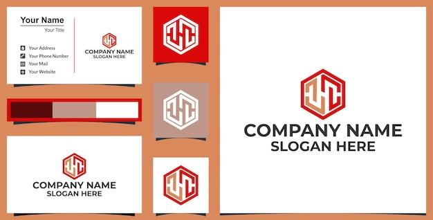 List jp logo icon design template element