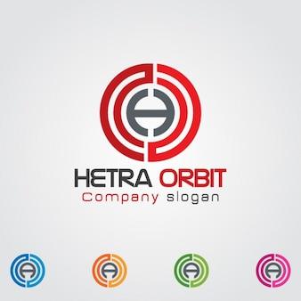 List okólny h logo