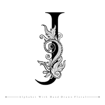 Litera alfabetu j