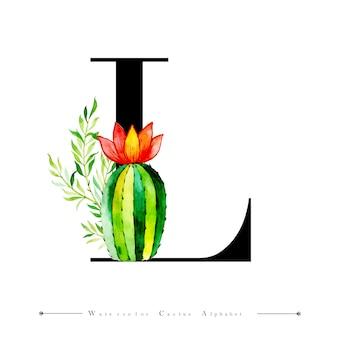 Litera alfabetu l