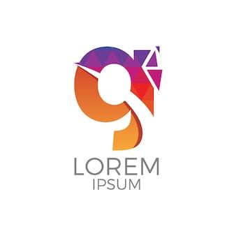 Litera g projekt logo