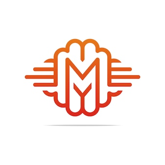 Litera m monoline