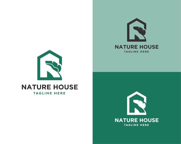 Litera r nature house logo