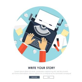 Literatura i blogowanie