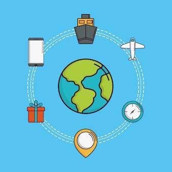 Logistyka dostawy
