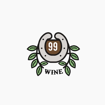 Logo 99 wina