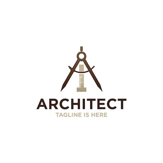 Logo architektoniczne